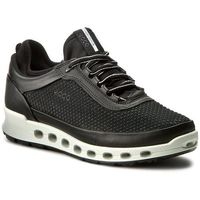 Sneakersy - cool 2.0 gore-tex 84250351052 black/black, Ecco, 36-41