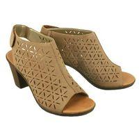 Rieker 64196-64 beige, sandały damskie