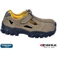 Sandały ochronne - BRC-BRENTA 48