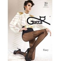 Rajstopy fancy wz 03, Gatta