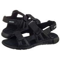 Sandały Ecco Intrinsic 705553 51052 Black/Black (EC28-a), 705553 51052
