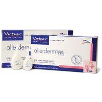 Virbac allerderm spot-on preparat do pielegnacji skóry 2ml/4ml