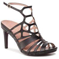 Tamaris Sandały - 1-28317-22 black leather 003