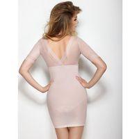 Halka glossy dress, Mitex