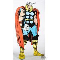 Graham&brown Naklejka marvel comics life size thor 70-487