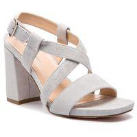 Sandały SOLO FEMME - 42306-01-G15/000-07-00 Jasny Szary, w 5 rozmiarach
