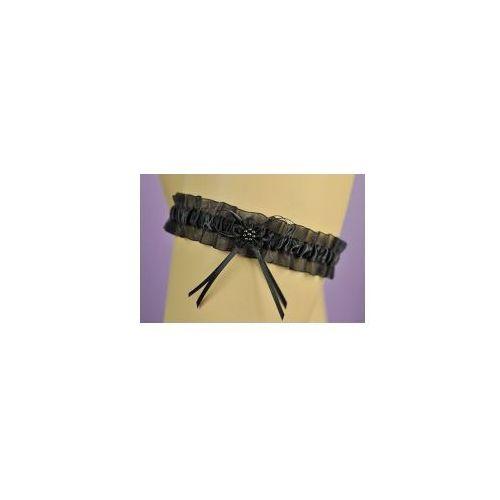 Podwiązka czarna Julimex PW60 WARSZAWA