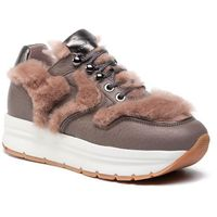 Sneakersy VOILE BLANCHE - May Hook 0012014212.02.1D83 Palude/Cipria
