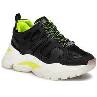 Steve madden Sneakersy - bronte sm11000652-02002-010 black multi
