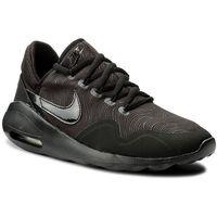 Buty - wmns nike air max sasha se 916785 001 black/black/anthracite marki Nike