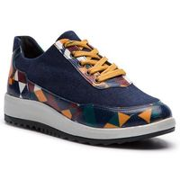 Sneakersy KAZAR - Villa 35137-27-99 Mix Colour