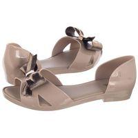 Sandały seduction iv ad 32574/51559 beige/bronze (ml107-d) marki Melissa
