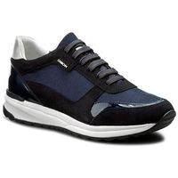 Sneakersy GEOX - D Airell C D642SC 02214 C4002 Morski