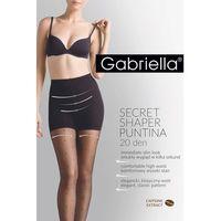 secret shaper puntina 20 den code 680, Gabriella