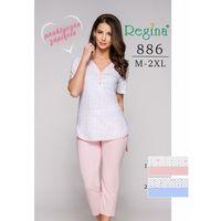 886 piżama damska, Regina