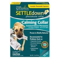 Vetscription Settle Down Obroża z feromonami dla psa 59cm