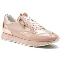 Sneakersy HÖGL - 7-101329 Rose/Rose 4747, kolor różowy
