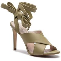 Sandały GINO ROSSI - Gina DNH828-AT8-0324-0088-0 78, w 5 rozmiarach
