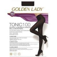 tonic 100 den rajstopy, Golden lady
