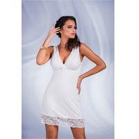 Koszula Nocna Model Amelia White