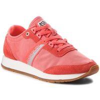 Sneakersy NAPAPIJRI - Rabina 16733609 Coral N53, kolor czerwony