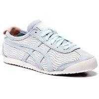 Asics Sneakersy - onitsuka tiger mexico 66 1182a074 sky/sky 600