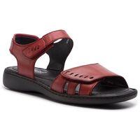 Sandały JOSEF SEIBEL - Lisa 01 73715 2313 380 Hibiscus, w 2 rozmiarach