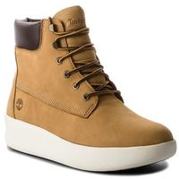 Botki TIMBERLAND - Berlin Park 6 Inch A1RXI Wheat, 36-41.5