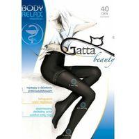 Rajstopy body relaxmedica 40 marki Gatta