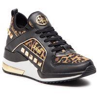 Guess Sneakersy - fl5jul fap12 leopa