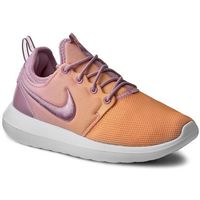 Buty NIKE - W Roshe Two Br 896445 500 Orchid/Orchid/Sunset Glow