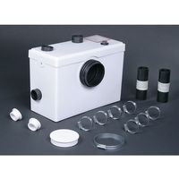 Pompa wc rozdrabniacz młynek 600w marki Aqua marine