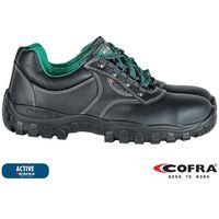 Buty bezpieczne - BRC-ANTARES BZ COFRA 44, 1 rozmiar