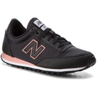 Sneakersy NEW BALANCE - WL410BLP Czarny