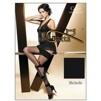 Gatta - Pończochy samonośne Michelle