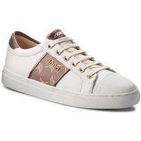 Joop! Sneakersy - coralie 4140004200 latte macchiato 710