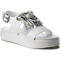 Sandały BALDININI - 899165XGADD909090KXX Bianco