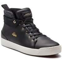 Sneakersy LACOSTE - Explorateur Classic3181Caw 7-36CAW0005454 Blk/Off White