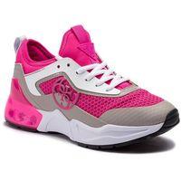 Sneakersy GUESS - Teckie FL6TEC FAB12 DPINK