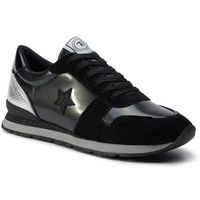 Sneakersy TRUSSARDI JEANS - 79A00435 K299, w 7 rozmiarach