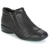 Low boots doran, Rieker, 36-41