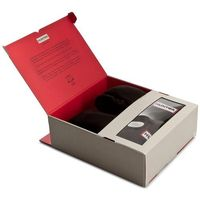 Skarpety Wysokie Damskie HUNTER - Boot Socks UAS3000AAA YI 0614 BLK, kolor czarny