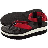 Sandały Teva W Flatform Sandal 1008843-FON (TA6-c)