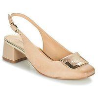 Sandały Caprice MATRY, kolor beżowy