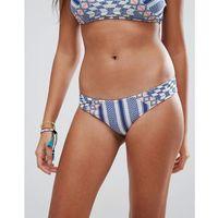 Rip curl del sol luxe hipster bikini bottom - multi marki Ripcurl