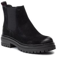 Sztyblety - courtney chelsa wl92662a black 062, Wrangler, 36-41