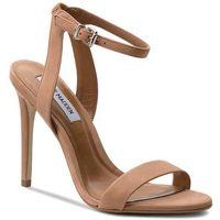 Sandały STEVE MADDEN - Landen High Heel Sandal 91000999-10002-13004 Tan, kolor brązowy