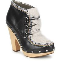 Belle by sigerson morrison Low boots blacka