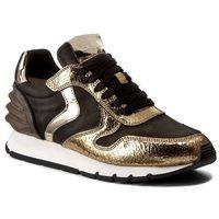 Sneakersy VOILE BLANCHE - Julia Power 0012011744.01.9106 Oro/Militare, kolor żółty