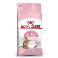 kitten sterilised 2 kg marki Royal canin